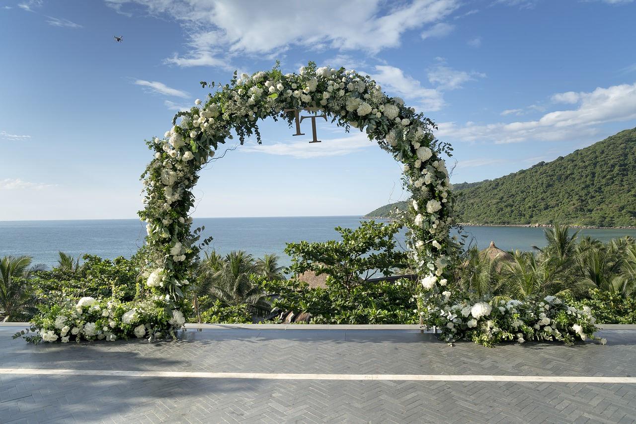 PB 3612048 1280 - Svatba na pláži: Co všechno je třeba zařídit